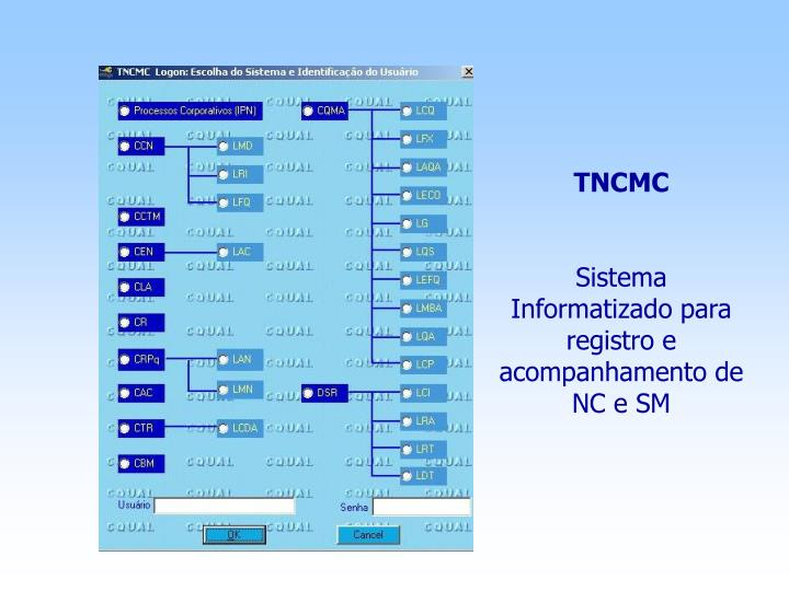 TNCMC