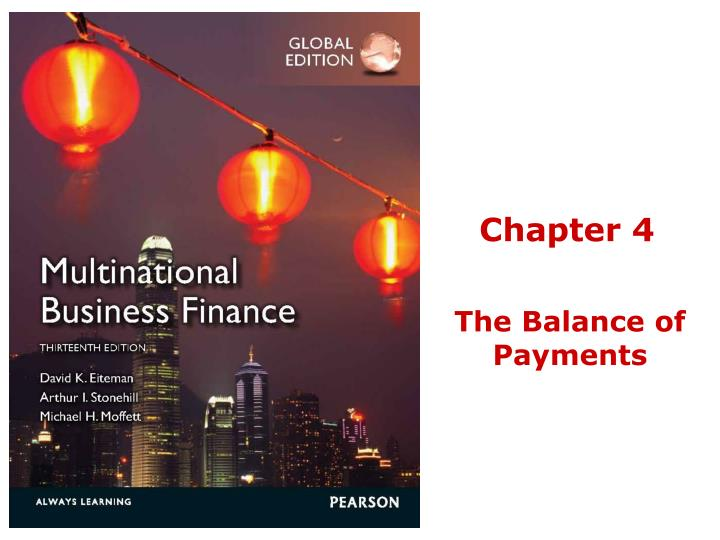 multinational business finance chatper one qestion answer