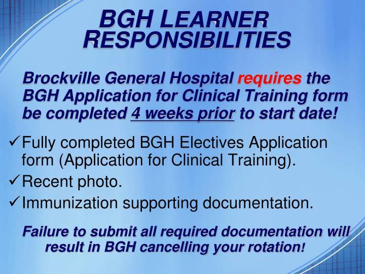 BGH L