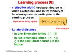 learning process 8
