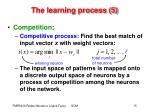 the learning process 5