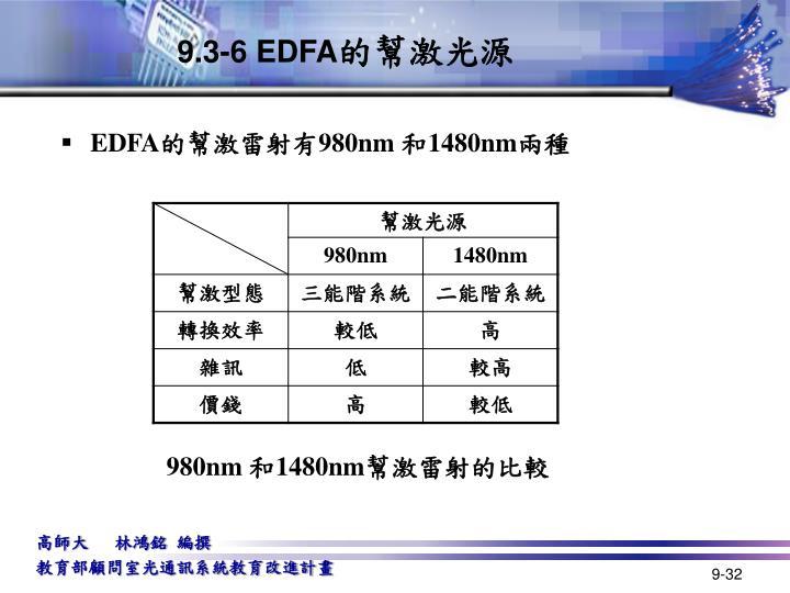 9.3-6 EDFA