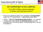 nationalising bill of rights1