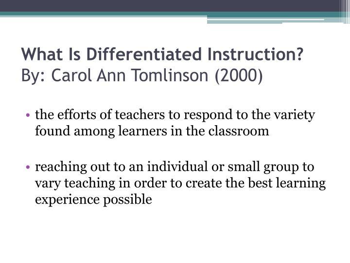 Ppt Differentiation Powerpoint Presentation Id5605827
