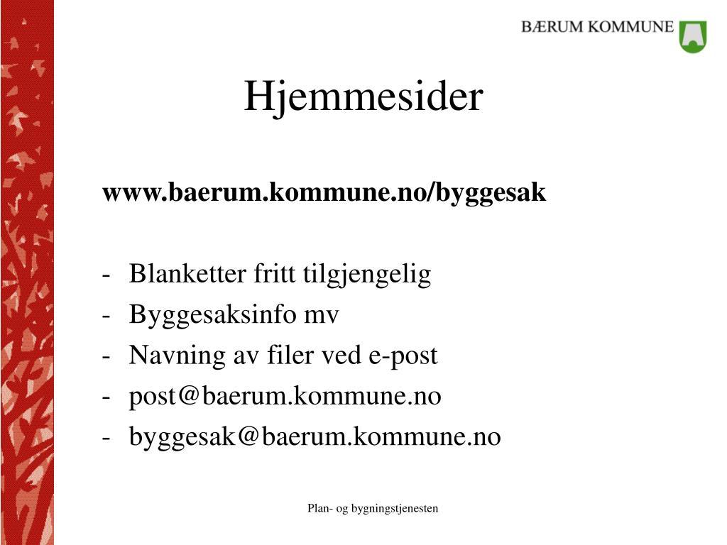 Ppt Brukermote Byggesak Powerpoint Presentation Free Download Id 5605947