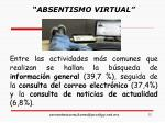 absentismo virtual1