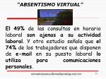 absentismo virtual2