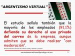 absentismo virtual3