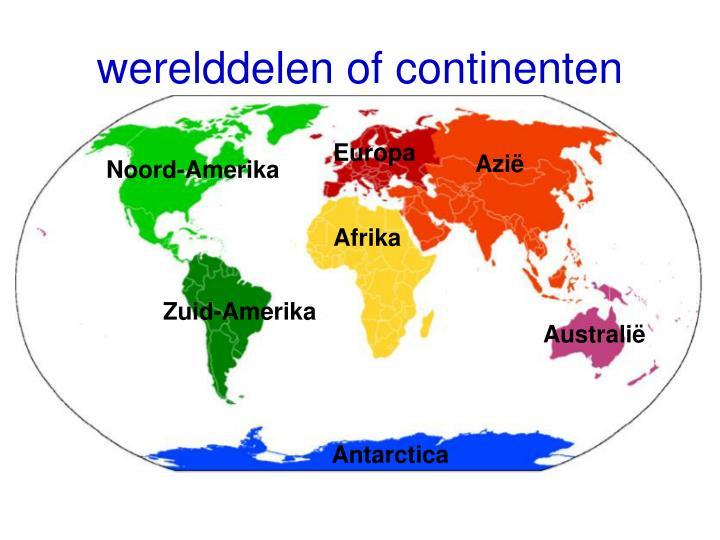 Ppt zon en aarde drijvende werelddelen 1 powerpoint presentation id 5606606 - De thuisbasis van de wereld chesterfield ...