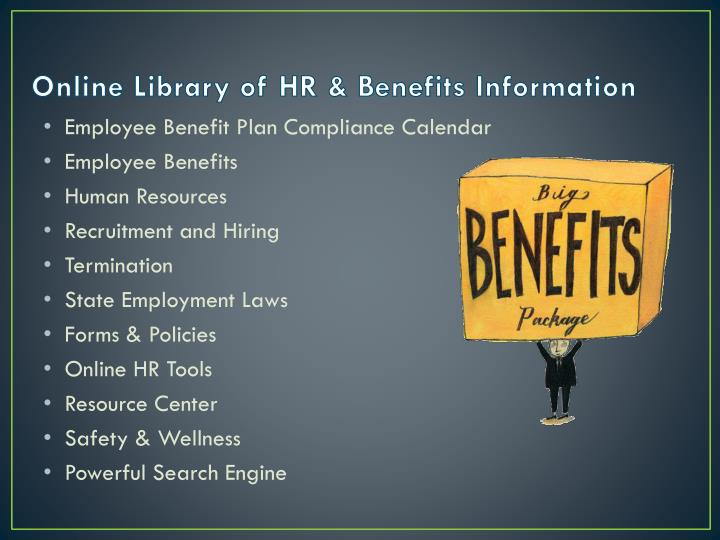 hr 599 benefits From employee pensions managed by the california public employees retirement system (calpers) to health, dental, and vision plans, state employment offers you many benefits the savings plus program provides additional opportunities to save for retirement with 401(k) and 457 plans.