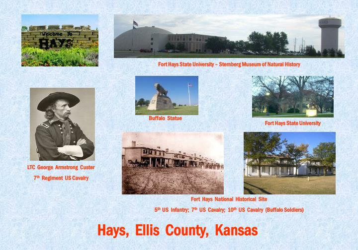 Fort Hays State University – Sternberg Museum of Natural History