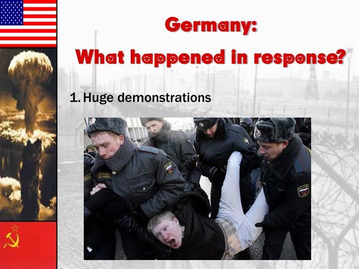 Germany: