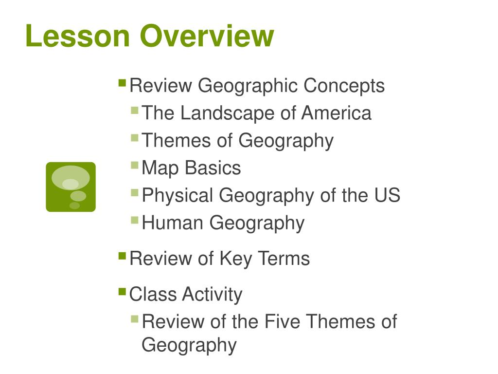 PPT - Geography PowerPoint Presentation, free download - ID ...
