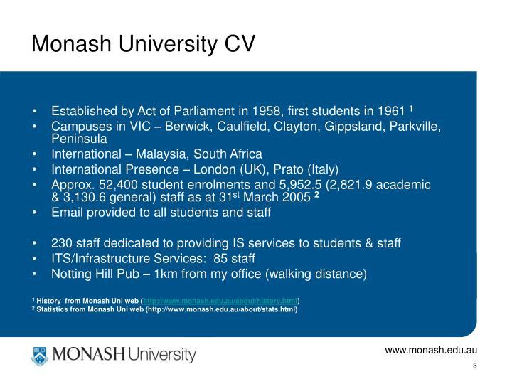 PPT - Tivoli Storage Management at Monash University 2 nd May 2006 ...