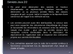 servlets java 2 2
