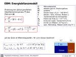 ebm energiebilanzmodell1