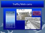 traffic web cams