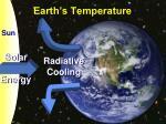 earth s temperature1