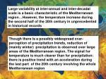considerazioni time variabiity1