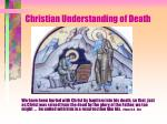 christian understanding of death2