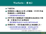 warfarin 2