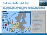 the smartsantander project vision