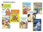 graded readers