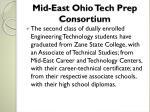 mid east ohio tech prep consortium1