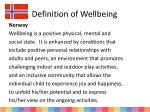 definition of wellbeing4