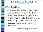 the black death from western civilization9