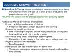 economic growth theories3