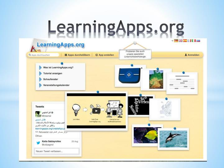 learningapps org n.