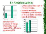 en am rica latina