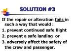 solution 3