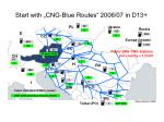 start with cng blue routes 2006 07 in d13