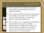 rti student tiers