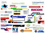 partners bec