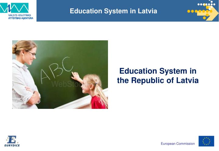 latvia education and women s rights
