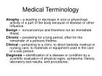 medical terminology11