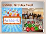 kwnnz birthday event