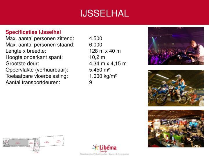 IJSSELHAL