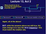 lecture 13 act 22