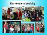 karnevaly a bes dky