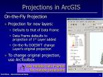 projections in arcgis1