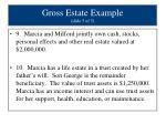 gross estate example slide 5 of 5