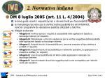 2 normativa italiana1