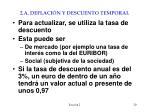 2 a deflaci n y descuento temporal17