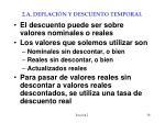 2 a deflaci n y descuento temporal23