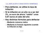 2 a deflaci n y descuento temporal5
