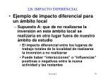 2 b impacto diferencial2